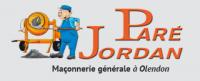 Entreprise maçonnerie Caen – Jordan PARÉ