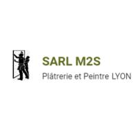 SARL M2S Plâtrerie Peinture, plâtrier peintre sur Lyon