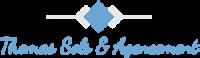 Logo Thomas Sols & Agencement